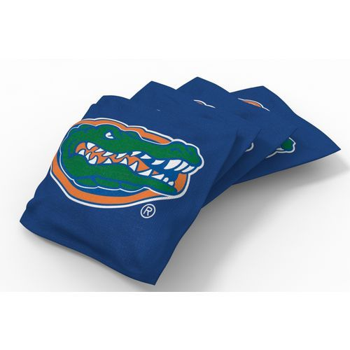Wild Sports University of Florida Beanbag Set Blue - Outdoor Games And Toys, Outdoor Games at Academy Sports