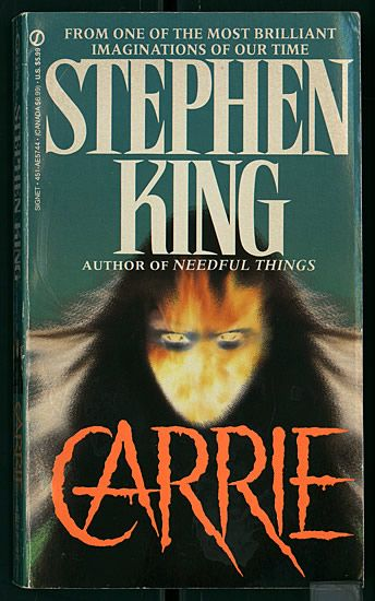 carrie stephen king pdf english