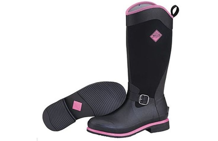 Reign Muck Boots: Waterproof, Cool Colours...What's Not To Love!