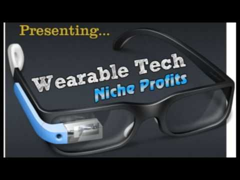 Wearable Tech Niche Profits Review and Bonuses  Wearable Tech Niche Profits Review and Bonuses Download Wearable Tech Niche Profits with HUGE BONUS : http://ift.tt/2gWV5xS Wearable Tech Niche Profits Reviews and Bonus by shane paxton - Done For You Amazon Affiliate Content and Research packages I wanted to give you a heads up on this brand new Amazon Affiliate Package that has been released. It's a complete Done For You solution that includes a Huge Niche Product Review and Niche Research…