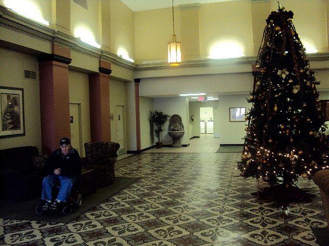 Jackson Otsego Hotel Flickr Photo Sharing Michigancentral Michigan