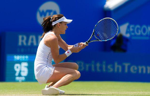 Semi-final Preview: Radwanska vs. Stephens