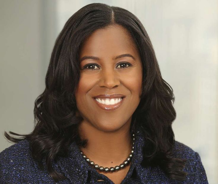 Thasunda Duckett became the CEO of JPMorgan Chase's consumer banking division in late September, becoming the first African-American to hold that job at the nation's largest bank by assets. The mother of four works hard to balance personal and business life.