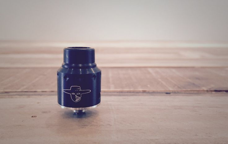 The Zorro RDA is a nice clean design with a fun & campy icon of Zorro on the side and bottom airflow. We have been toying with RDAs with larger airflow lately and are starting to regret it. Large airflow is usually what makes an atty favoured by the Cloud Chaser, but with all these […]