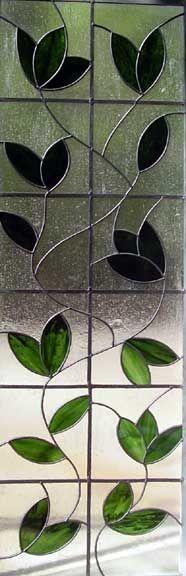 Glass Pisture - Fotogalerie vitráží