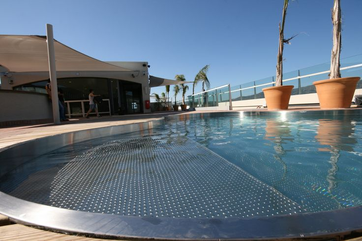 7 best piscinas acero inoxidable tenerife images on - Piscinas de acero inoxidable ...