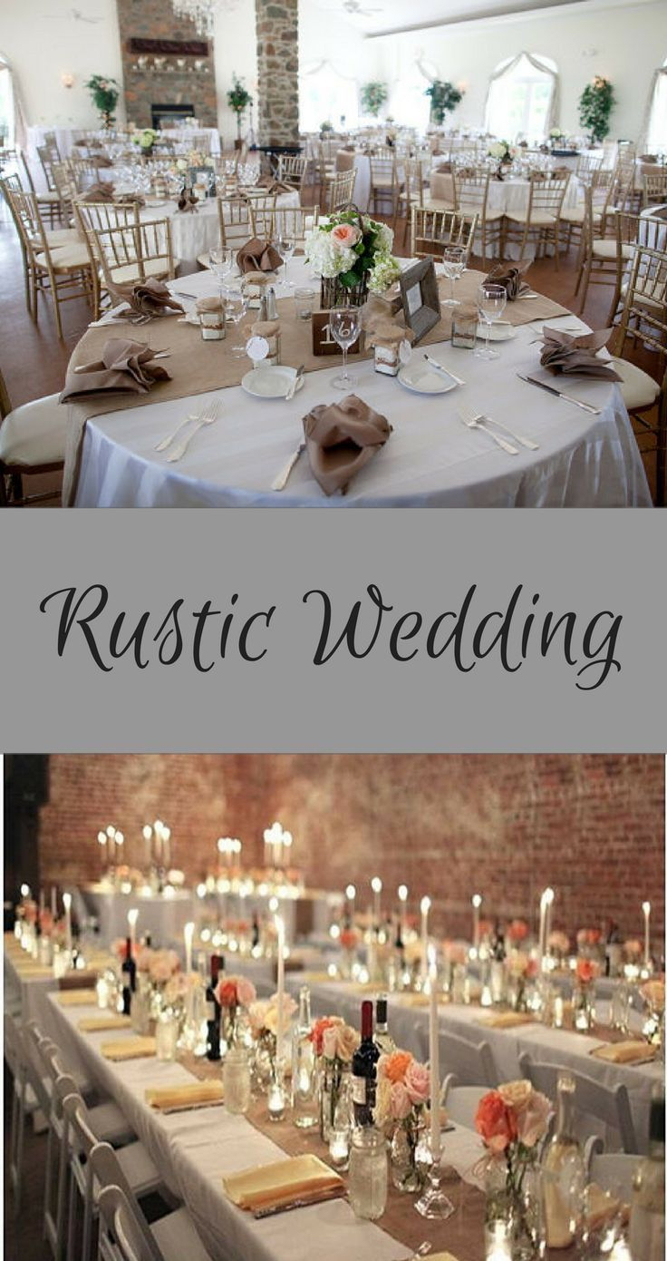 Burlap 102 X 15 Inch Table Runners Fit 6ft Round Tables Centerpieces Tablerunners Wedding Party Weddingday Weddingideas