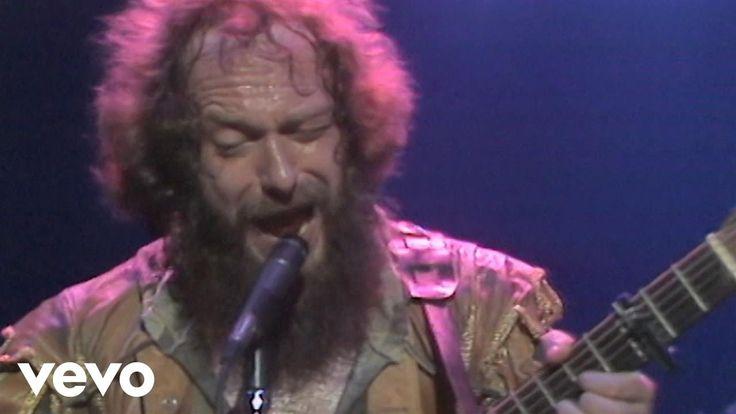 Jethro Tull - Aqualung (Rockpop In Concert 10.7.1982)