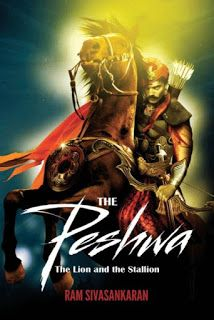After all, old is gold. Highly recommended book The Peshwa: The Lion & the Stallion!