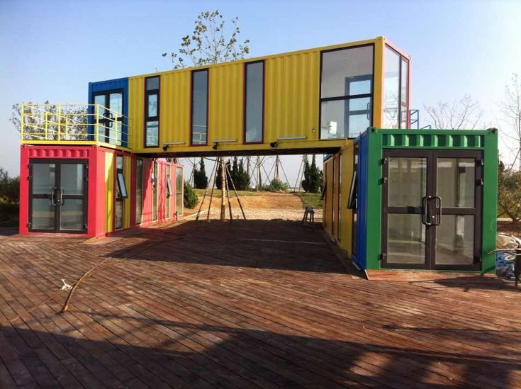 how to buy used shipping containers