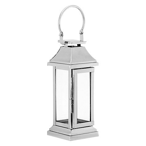 Buy Culinary Concepts Station Lantern Online at johnlewis.com