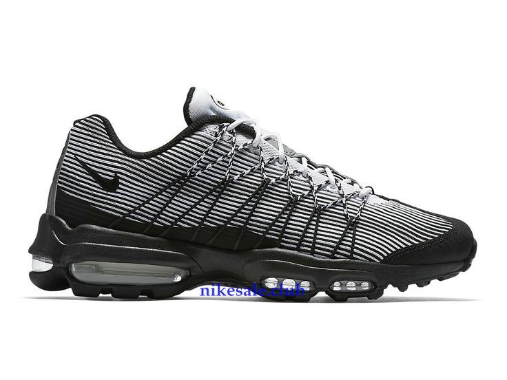 Big Discount 66 OFF Nike Air Max 95 Ultra Jacquard Chaussures De Running Pas