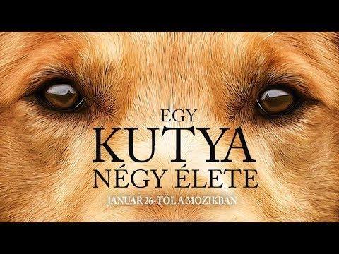 Egy kutya 4 élete (2017) -TELJES FILM [FULL HD] - YouTube