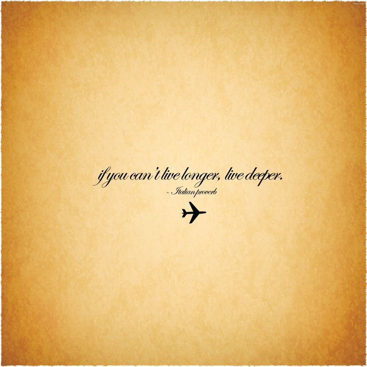 Travel Quote- Tattoo Inspiration