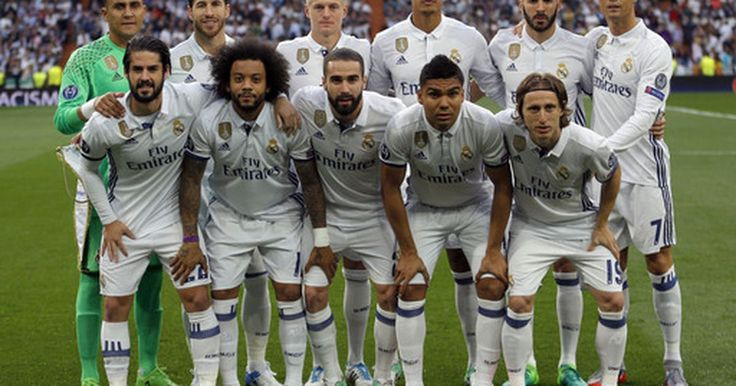 MADRID (AP) A look at Real Madrid's Champions League campaign ahead of Saturday's final against Juventus in Cardiff:
