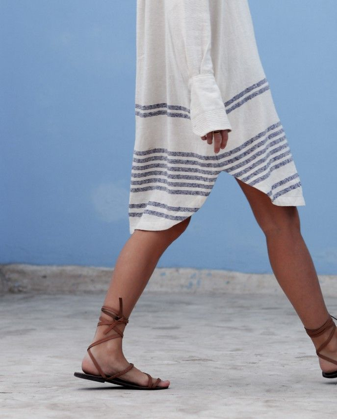 Summer fashion Hellenic Style