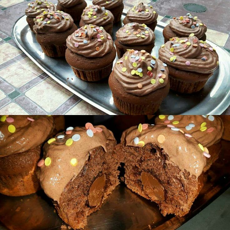 #muffins #cupcakes #chocolate #passionforcooking