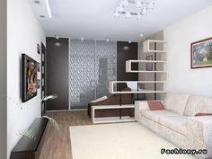 Однокомнатные квартиры с умом 2 / интерьеры однокомнатной квартиры фото