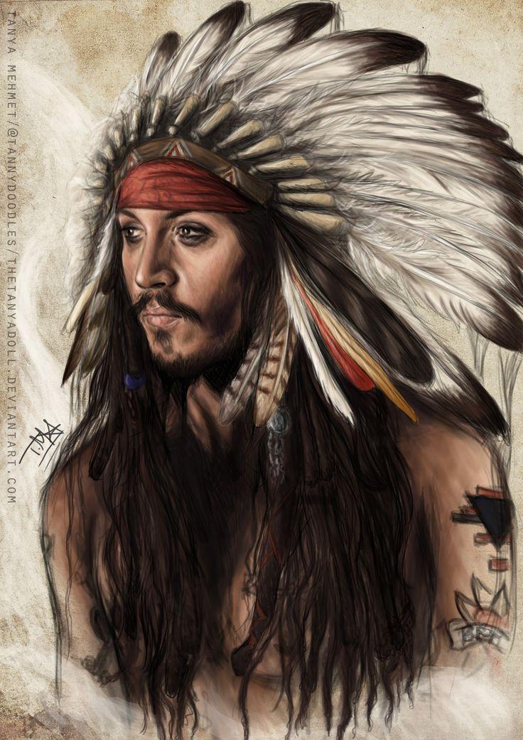 Michigan Notable Indians