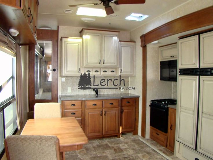 642 best images about rv ideas on pinterest rv makeover - Infinity fifth wheel front living room ...