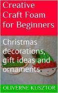 Kreatív Marcsi és a dekorgumi :): Karácsonyi dekorgumi könyv kezdőknek :) My first C...