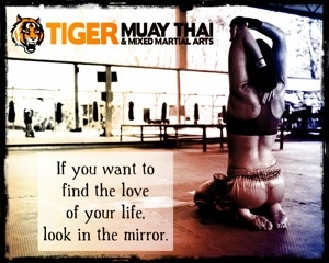 Just Kicking It: Tiger Muay Thai Review