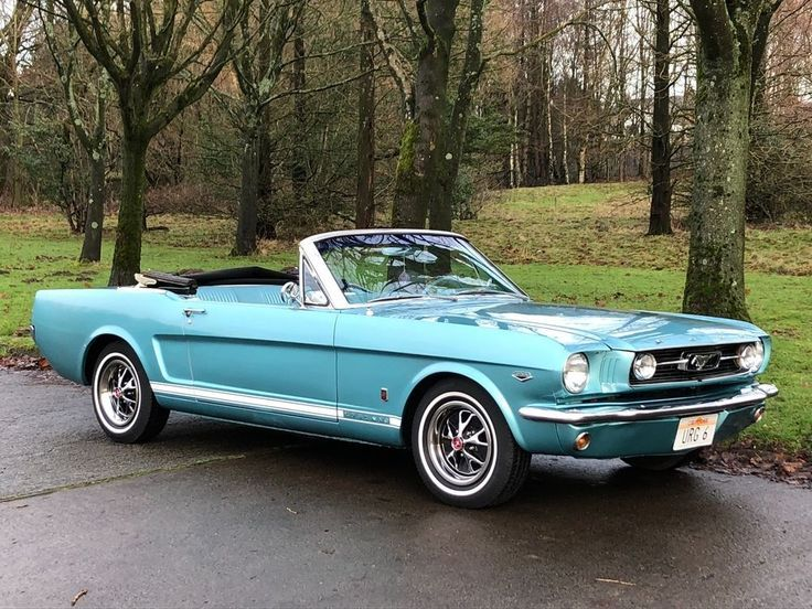 Ebay Ford Mustang Gt Convertible 1965 Superb Example Ford Mustang Mustang Cars Ford Mustang Gt