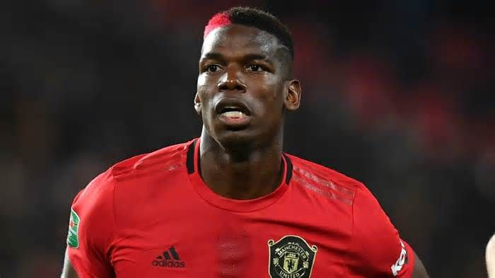 Manchester United Expect Pogba Exit But May Yet Offer New Contract Get The Latest News For Manchesterunited Insid In 2020 Manchester United Transfer News Manchester