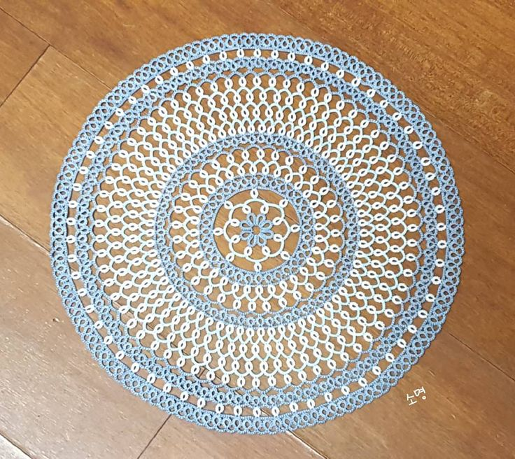 The 26 best Crochet doilies images on Pinterest | Crochet doilies ...