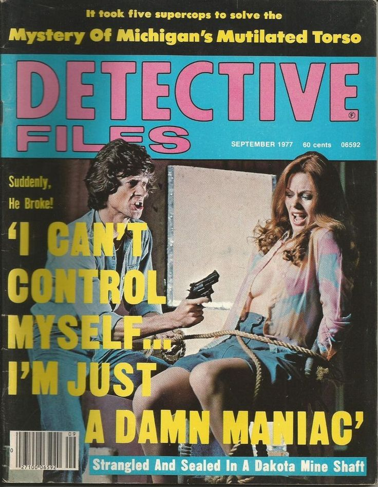17 best images about detective magazine covers on smith farrah fawcett and