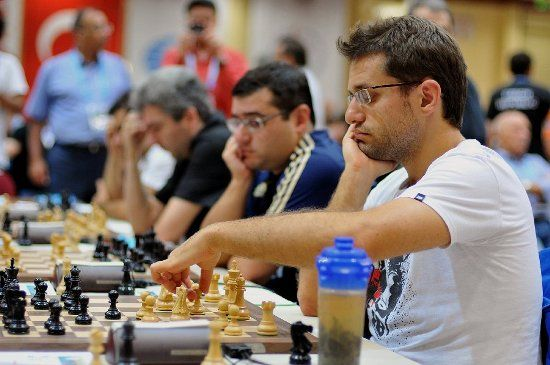 Armenia is the Chess Olympiad 2012 champion! The team of Armenia – Levon Aronian, Sergei Movsesian, Vladimir Akopian, Gabriel Sargissian, and Tigran Petrosian – won the gold medals in Istanbul.