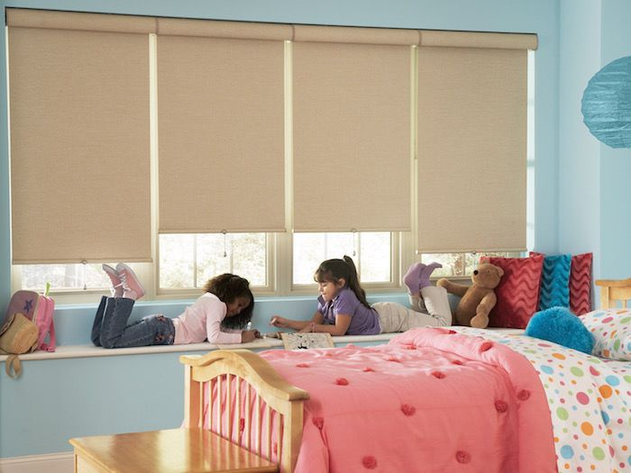 child safe cordless blinds shades for kids rooms allwein carpet one floor - Blinds For Baby Room