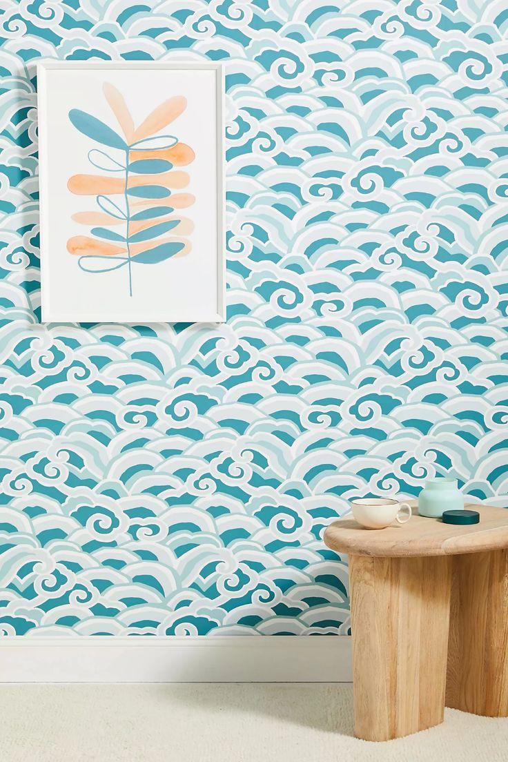 Decowave Wallpaper in 2020 Wallpaper, Unique wallpaper