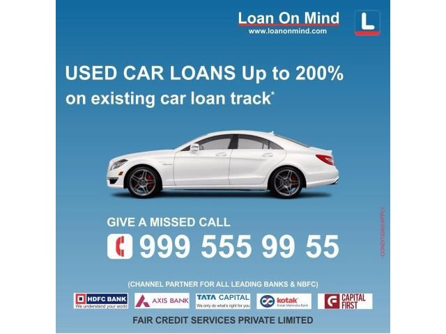 Otherservices Yes Bank Used Car Loan In Hyderabad Car Loans Loans For Bad Credit Used Cars