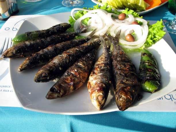 σαρδέλες, ψάρι q10