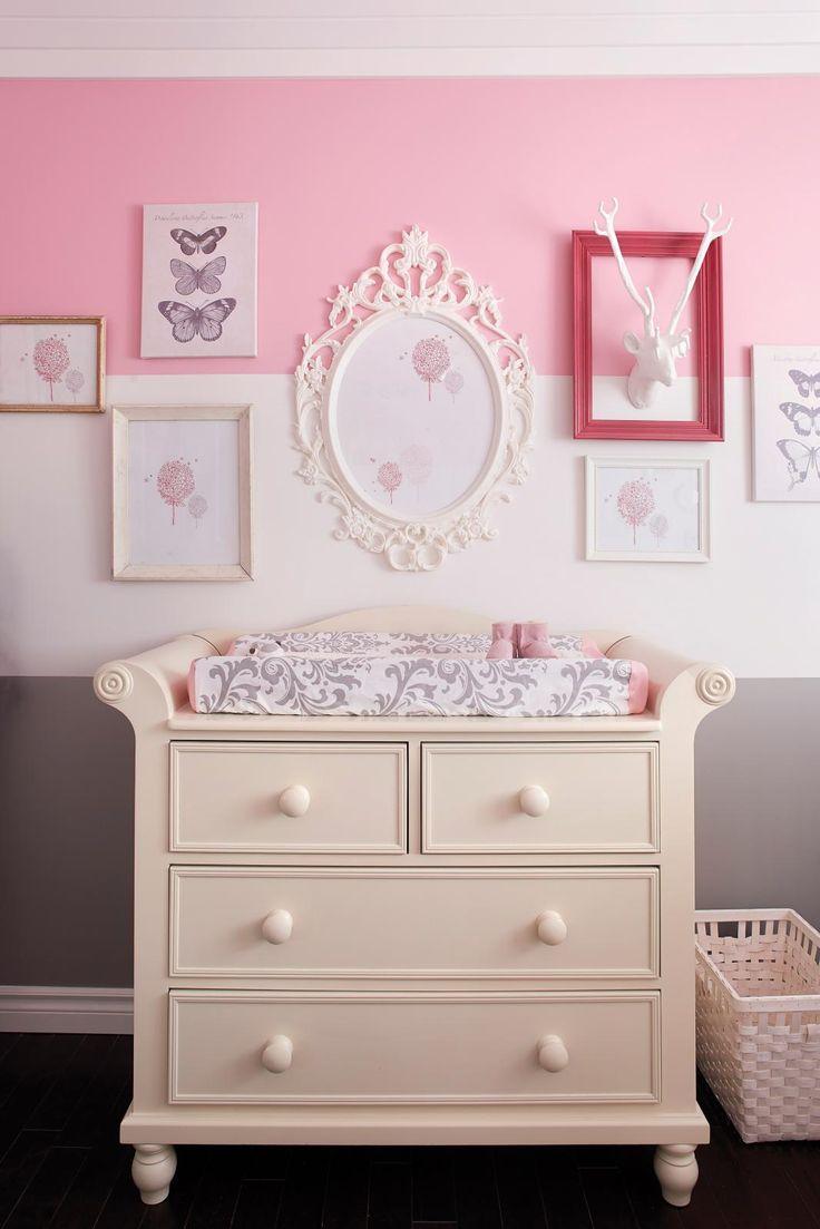 1000 idées sur le thème chambres unisexes de bébé sur pinterest ...