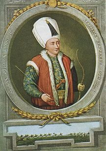 2. Osman,Genç Osman Dönemi,2. Osman Kimdir?