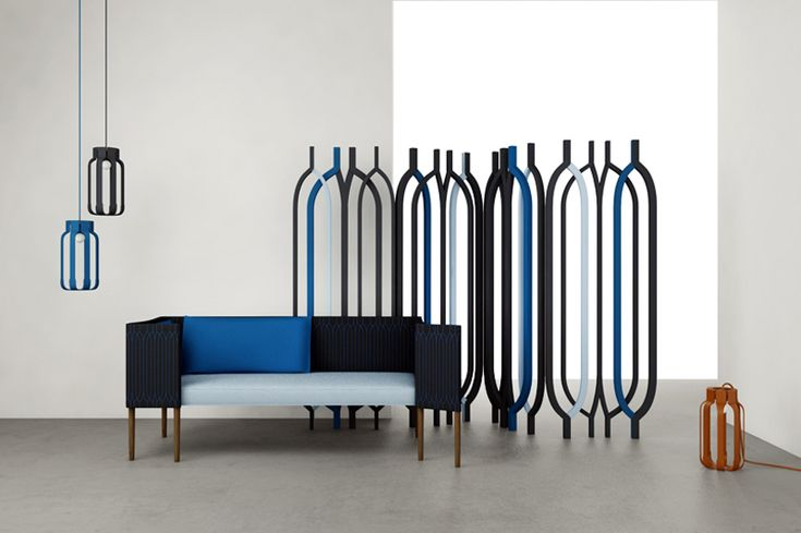 charles kalpakian: middle east furniture collection