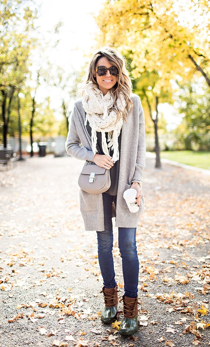 17 best ideas about duck boots outfit on pinterest