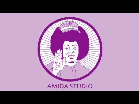 般若心経RAP / AMIDA
