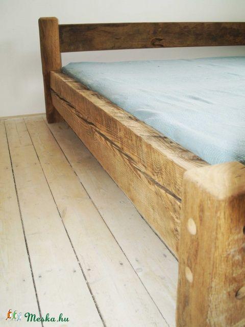 Gerenda ágy (maszuoka) - Meska.hu