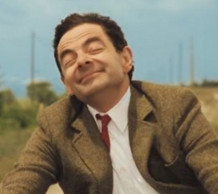 Mr Bean Filmpjes