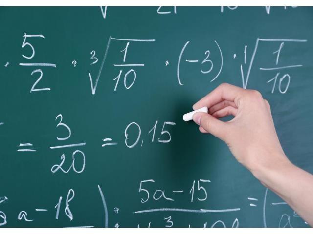 Prof De Maths Prof De Maths Cours De Maths Carte Mentale Maths