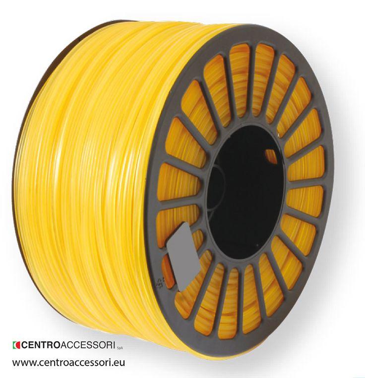 Termoplastico F/33B. Hot Melt polyester rod F/33B. #CentroAccessori