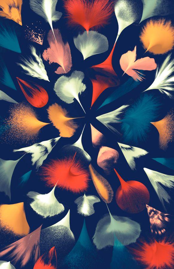 Works by Santtu Mustonen