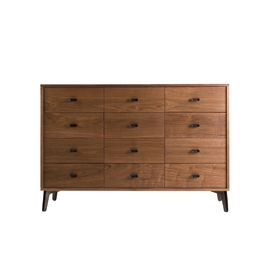 De La Espada McQueen Large Chest by Matthew Hilton