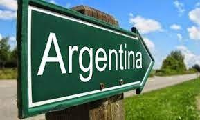 STUDIO PEGASUS - Serviços Educacionais Personalizados & TMD (T.I./I.T.): Buenos Dias: Argentina
