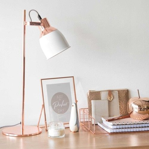 Best 25 rose gold candle ideas on pinterest gold for Decoration murale wish