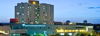 Banner Good Samaritan Medical Center, Phoenix, Arizona