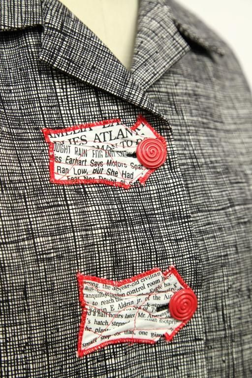 Form and Function: Choosing the Right Buttonholes for Your Garments